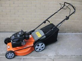 Lawn mowers Brand new 129cc 40cm