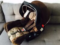 Graco Mosaic car seat Group 0+