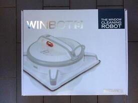 Winbot 9 window cleaning robot