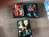 24hrs Seasons 1 , 2 & 3 DVD Collection