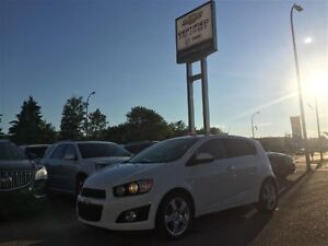 2014 Chevrolet Sonic LT *Roof* *Heated Seats* *Remote*