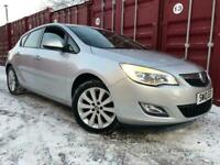 Vauxhall Astra 1.4 Petrol Year Mot No Advisorys Low Mileage Cheap To Run And Insure Drives Great !
