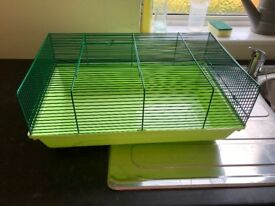 Various hamster cages for sale