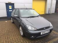 Ford Focus ST 170 for sale