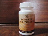 Forever Bee Pollen, 100 tablets, Sealed