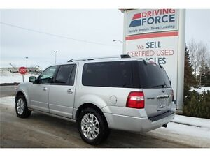2014 Ford Expedition Max Limited 4x4 w/ Luggage Rack, 64,064 KMs Edmonton Edmonton Area image 15