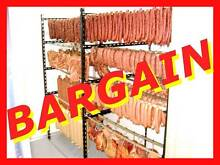 Butcher, Meat Food manufacture, small goods machinery with lease Brisbane City Brisbane North West Preview