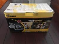 Wagner WallPerfect W 687 E paint sprayer