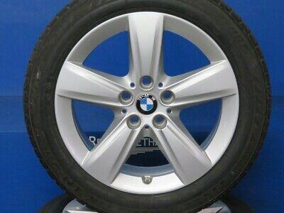 """F45 16 Zoll Stahlfelgen 7Jx16 ET47 LK 5//112 /""""Neu/"""" BMW 2-er Active Tourer"""