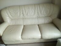 Sofa- three seater