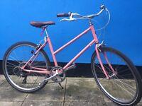 Bicycle of sweet dream - Tokyo bike