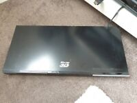 Samsung Blu Ray Player *GOOD CONDITION*