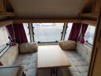 1995ish Coachman Mirage 5 berth Touring caravan