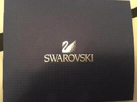 Swarovski voucher £38 unwanted gift voucher
