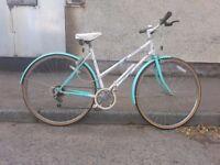 EMMELLE CHELSEA GIRL Town bike