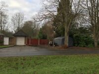 Building Plot for sale with planning permission