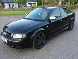 Audi S4 Quattro 4.2 V8 (390Bhp) : May Px or Swap