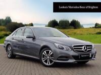 Mercedes-Benz E Class E220 BLUETEC SE (grey) 2015-09-02