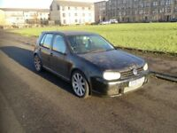 VW GOLF GTI TURBO PARTS SPARES