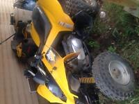 Can-Am DS250 quad for sale!