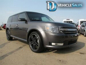 2015 Ford Flex SEL, AWD, NO CREDIT CHECK FINANCING