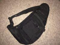 travel cross bag-cycling bag-waist bag