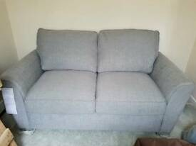 Two seater sofa - brand new