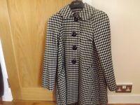 Dorothy Perkins Coat Size 10