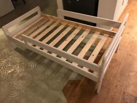 Kids bed Argos 140x70