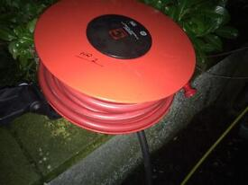 30mtre fire hose and reel