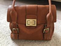 Brown Fiorelli handbag