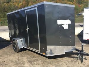 2017 Pace American 6X12  Outback DLX