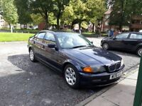 SWAPS BMW 318i 2002