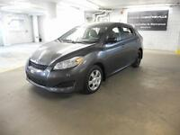 2010 Toyota Matrix None
