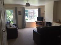 3 Bed House To Rent Vicars Cross