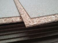 **BARGAIN** 18mm Tongue & Groove P5 Loft/Flooring Chipboard - 2400mm x 600mm