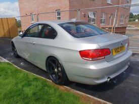 2008 BMW 335i NOT M3