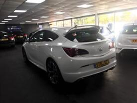 Vauxhall Astra 2.0 i 16v VXR 3dr *SATNAV* AERO PACK* FSH