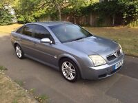 Vauxhall Vectra 1.9 CDTi SRi 5dr, NICE AND CLEAN, DRIVES WELL