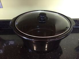 Morphy Richards Slow Cooker Insert and Lid