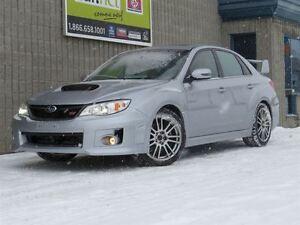 2012 Subaru Impreza WRX **STI SPORT TECH 305HP** PNEUS NEUFS, TU