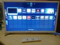 Samsung smart TV 32 inch