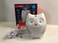 Skip Hop Owl Night Light For Sale - £30