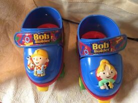 Bob and Wendy adjustable Roller Skates