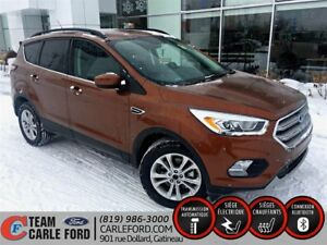 2017 Ford Escape 4 portes SE, Traction intégrale Package