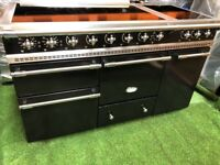 Stunning Lacanche Chemin Range cooker Oven Induction all Electric rare INc Vat