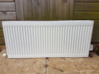 CENTRAL HEATING DOUBLE PANEL CONVECTOR RADIATOR