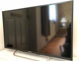 """Sony Bravia W7 32"""" LED HD TV"""