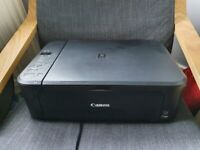 Canon PIXMA MG3250 Wireless Printer/Scanner/Copier - barely used, comes with ink