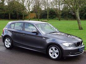 2007 (57) BMW 1 Series 1.6 116i SE 5dr - JUST 42,000 MILES ONLY